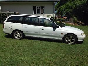 1998 Holden Commodore Wagon Tweed Heads Tweed Heads Area Preview