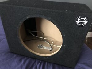 Subwoofer Box for 12 inch Sub