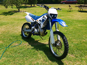 Yamaha WR200R Stanthorpe Southern Downs Preview