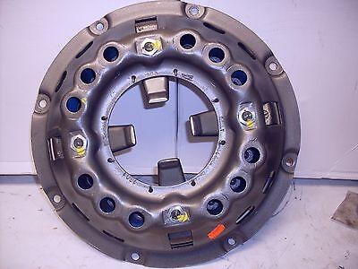 Massey Harris 44 44-6 444 101sr 102sr Tractor Clutch 11 Pressure Plate