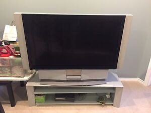"""55"""" Sony LCD Projector TV"""