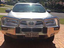 Rav 4 2WD 2013 model Parkinson Brisbane South West Preview