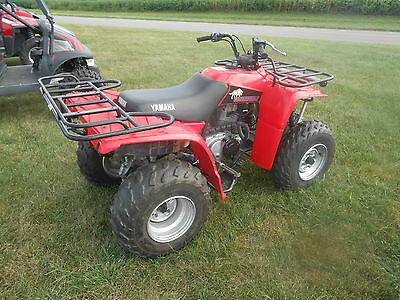1996 Yamaha Timberwolf 250 Atv Four Wheeler Low Hours Near ...