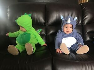 12 Month Infant Halloween Costumes
