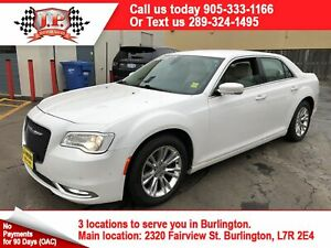 2015 Chrysler 300 Touring, Automatic Navigation, Bluetooth