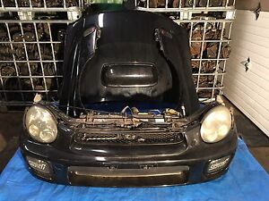 Subaru Impreza WRX GDA 02/03 front conversion available