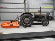 TRACTOR FOR SALE Hallidays Point Greater Taree Area Preview