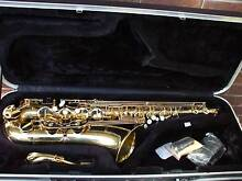 TENOR SAXOPHONE, LACHLAN, BRAND NEW. Oxley Brisbane South West Preview