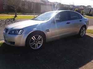 Cheap and clean VE Holden Commodore Ravenhall Melton Area Preview