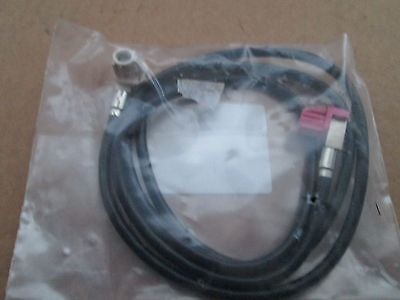 NEW GENUINE AUDI A4 A5 Q5 MMI DISPLAY UNIT ADAPTER CABLE WIRING LOOM 8K0971086A