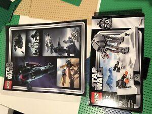 LEGO 40333 Battle of Hoth 20th Anniversity