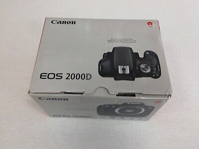 Canon EOS 200D 24.2 MP Digital SLR Camera - Black (Body Only)