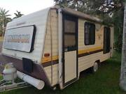 17 ft caravan Caboolture Caboolture Area Preview