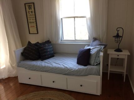 IKEA Day Bed New with materess