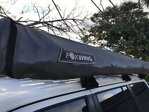 Foxing Awning Thornlie Gosnells Area Preview