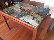 Jigsaw Table Leichhardt Leichhardt Area Preview