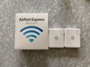 Apple AirPort Express for sale.