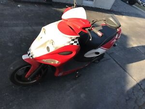Stryker Electric Scooter for sale