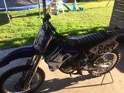 Yz yamaha 125 Crestmead Logan Area Preview