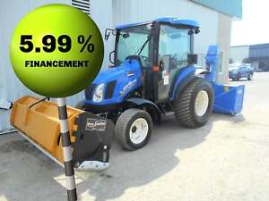 2016 New Holland BOOMER 50D