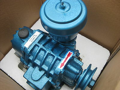 Roots Type Rotary Lobe Air Blower Compressor Vacuum Pump 17cfm  Hdl-6.986