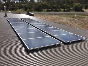 Hybrid and Off Grid energy systems Wynnum Brisbane South East Preview