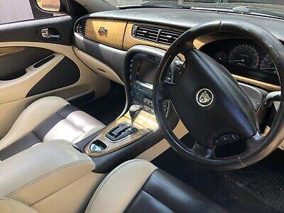 Jaguar s type r 4.2 V8 Supercharged