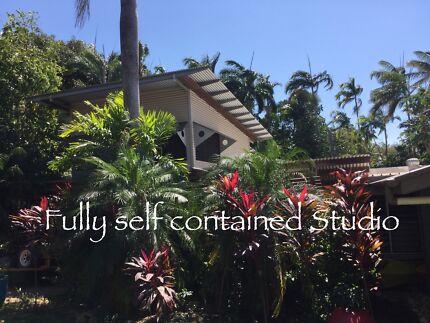 Self contained Studio Granny flat Ludmilla Darwin City Preview