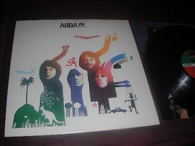 ABBA : THE ALBUM (SD-19164) - RARITIES