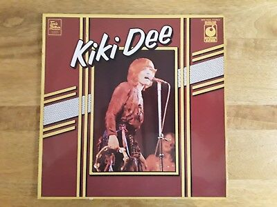 kiki dee mfp sounds superb vinyl