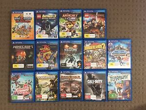 Video Games Lot Lara Outer Geelong Preview