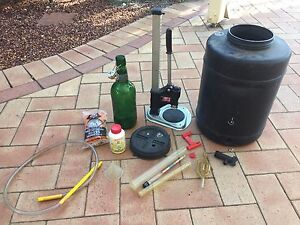 Home brew kit Kingsley Joondalup Area Preview