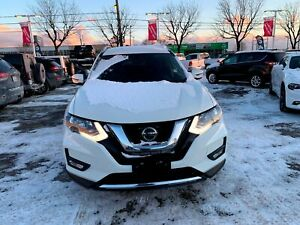 2018 Nissan Rogue SV AWD CERTIFIED & E-TESTED! **WINTER SPECIAL!