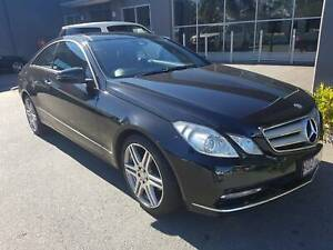 2011 E350 FINANCE ! BAD CREDIT OK ! $0 DEPOSIT ! FROM $150P/W !!! Eagle Farm Brisbane North East Preview
