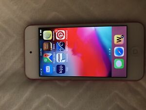 iPod touch 6 16g