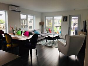 Grand 4-1/2 à louer / 2 bedroom for rent