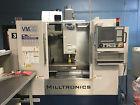 Milltronics Milling Machines