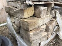 Landscaping Stones for sale from $220 ton