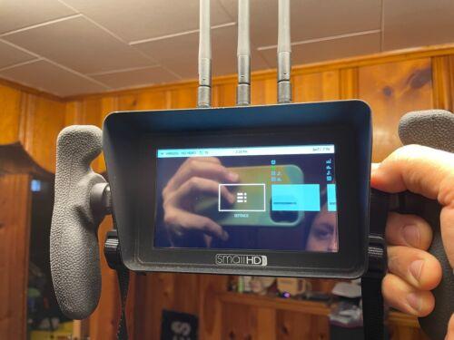 SmallHD Teradek FOCUS Bolt 500 RX Wireless Monitor MFR # MON-FOCUS-BOLT-500-RX