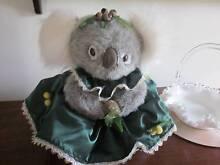 Koala toy / display item -very Aussie Torquay Fraser Coast Preview