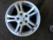 Honda Accord V6 Rims/Hubs Garran Woden Valley Preview