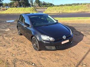 2012 Volkswagen Golf Hatchback Auto Sat Nav Camera Wollongong Wollongong Area Preview