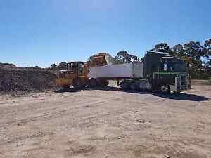 Englishs Bulk Haulage,Demolition & Landscaping Bli Bli Maroochydore Area Preview