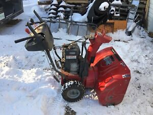 Snow is Coming! Snowblower for sale