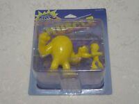 Yellow Devil /& Mega Man Exclusive 1.75-Inch 2-Pack M.U.S.C.L.E