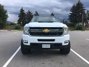 2012 Chevy Silverado 3500hd