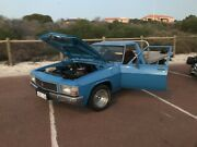 Holden wb 1 tonner 1984 Joondalup Joondalup Area Preview