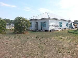 house & land with business (or without) for sale 21acre property Devenish Benalla Area Preview