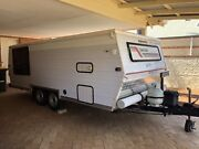 1989 Coromal Caravan *Just reduced. North Yunderup Murray Area Preview
