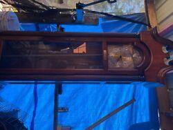 howard miller  Floor clock. Used